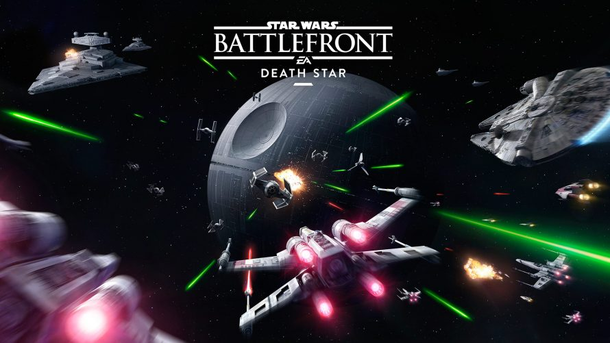 Star Wars Battlefront : L'extension « Death Star » se dévoile en vidéo