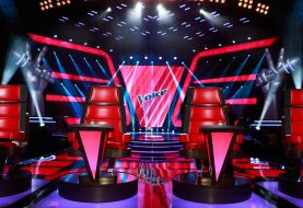 Big Ben annonce The Voice sur PS4
