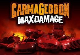 TEST Carmageddon: Max Damage sur PS4