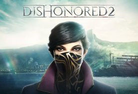 Dishonored 2 : Une vague d'artworks inédits
