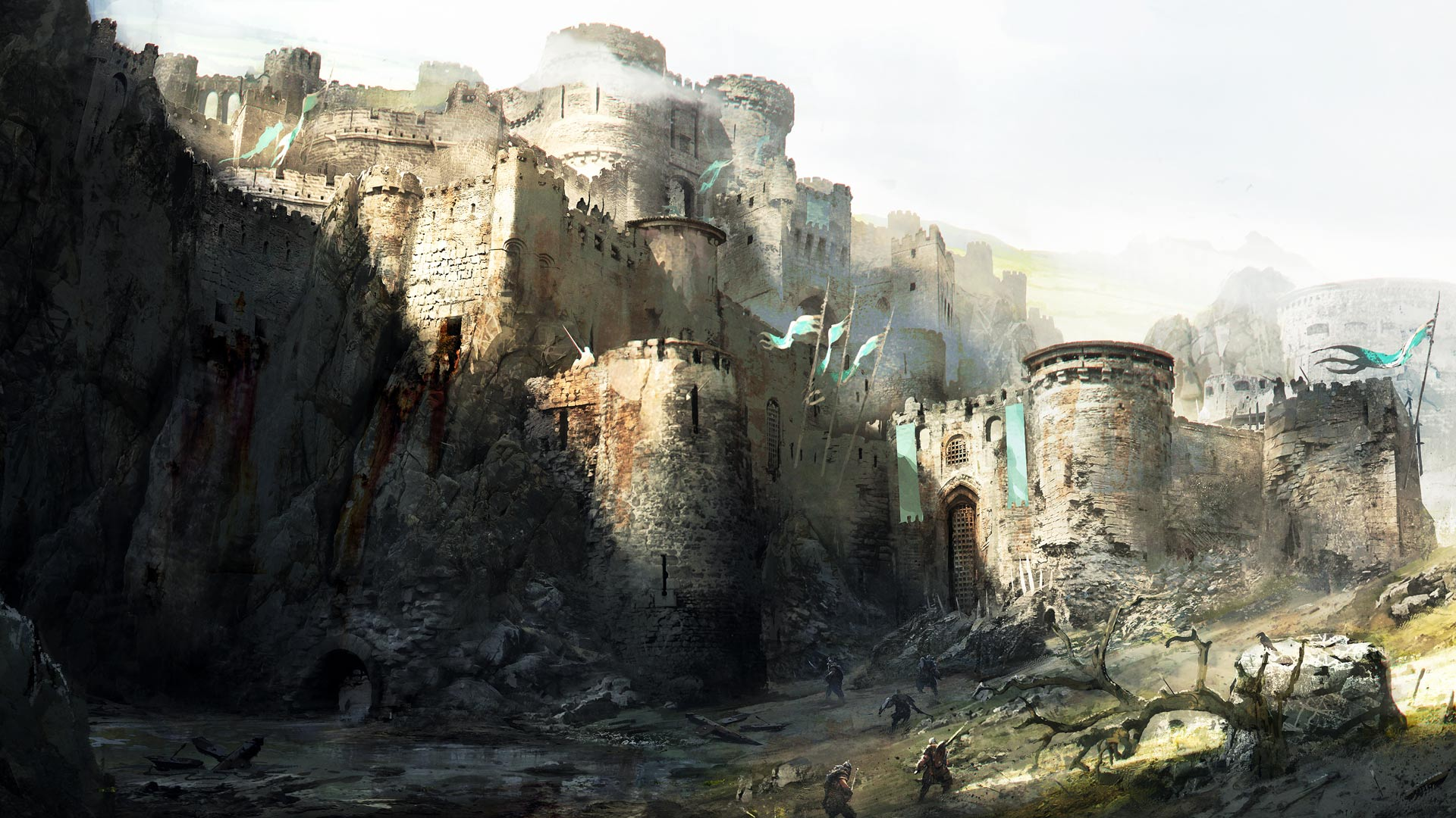 For_Honor_Castle