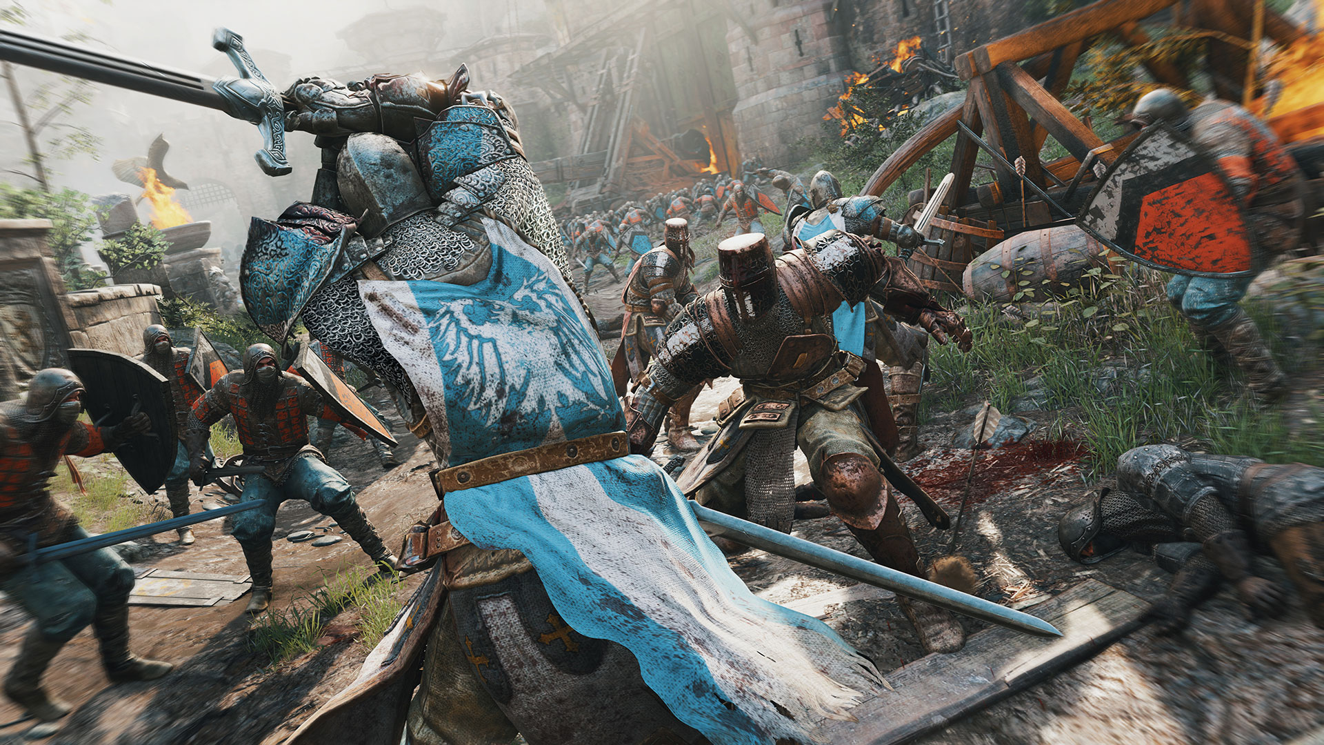 For_Honor_knight