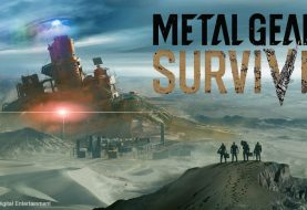 Metal Gear Survive s'offre 15 minutes de gameplay au TGS 2016