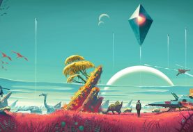 TEST No Man's Sky (PS4, PC)