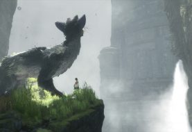 The Last Guardian est enfin gold