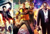TEST Dead Rising Triple Pack (PS4, Xbox One, PC)