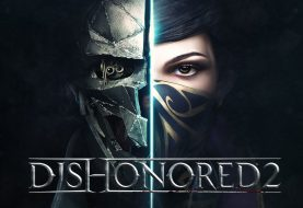 Dishonored 2 : Un Live Action Trailer intense