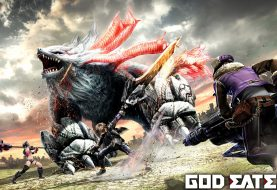TEST God Eater 2: Rage Burst (PS4, PS Vita, PC)