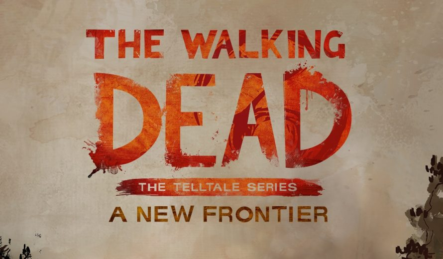 La saison 3 de The Walking Dead: The Telltale Series pour le mois de novembre