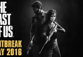 Des réductions The Last of Us sur le PlayStation Store