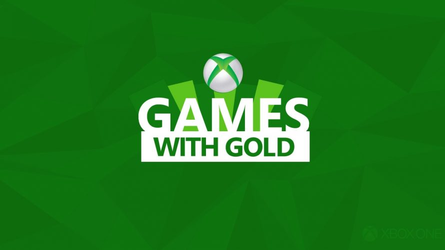 Games with Gold : 647 € de jeux Xbox One offerts en 2016
