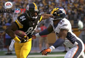 TEST Madden NFL 17 (PS4, Xbox One)