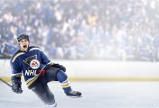 TEST NHL 17 (PS4, Xbox One)