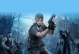 TEST Resident Evil 4 (PS4, Xbox One)