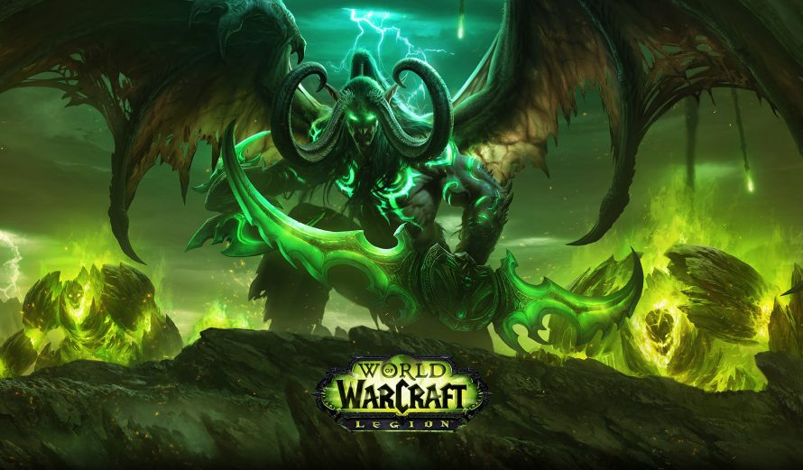 WoW: Legion – Les boss de Karazhan s'illustrent en images