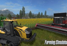 TEST Farming Simulator 17 : La ferme se rebelle !