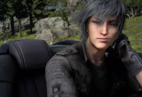 Final Fantasy XV aura droit à un patch day one pour la PS4 Pro