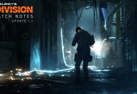 The Division fait le plein de modifications avec le patch 1.4