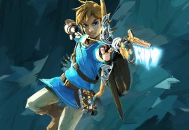 The Legend of Zelda Breath of the Wild : 40 minutes de gameplay