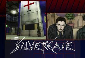The Silver Case s'offrira une version PS4 en 2017