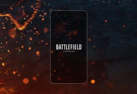L'application compagnon de Battlefield 1 est disponible