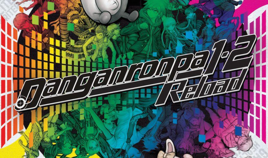 Danganronpa 1 & 2 reviennent sur PS4