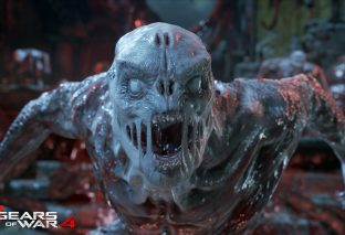 TEST Gears of War 4 : Not only Epic Games can do epic games