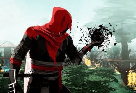 TEST Aragami : Assassin's Creed sauce soja