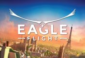 TEST Eagle Flight : Paris donne des ailes