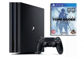 Bon Plan | Rise of the Tomb Raider offert avec la PS4 Pro
