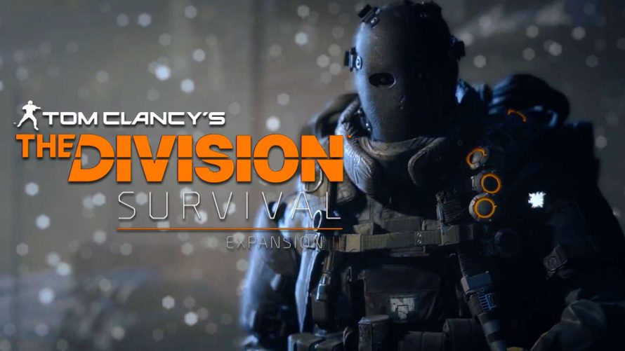 The Division : L'extension