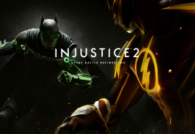 Les inscriptions pour la bêta de Injustice 2 sont ouvertes