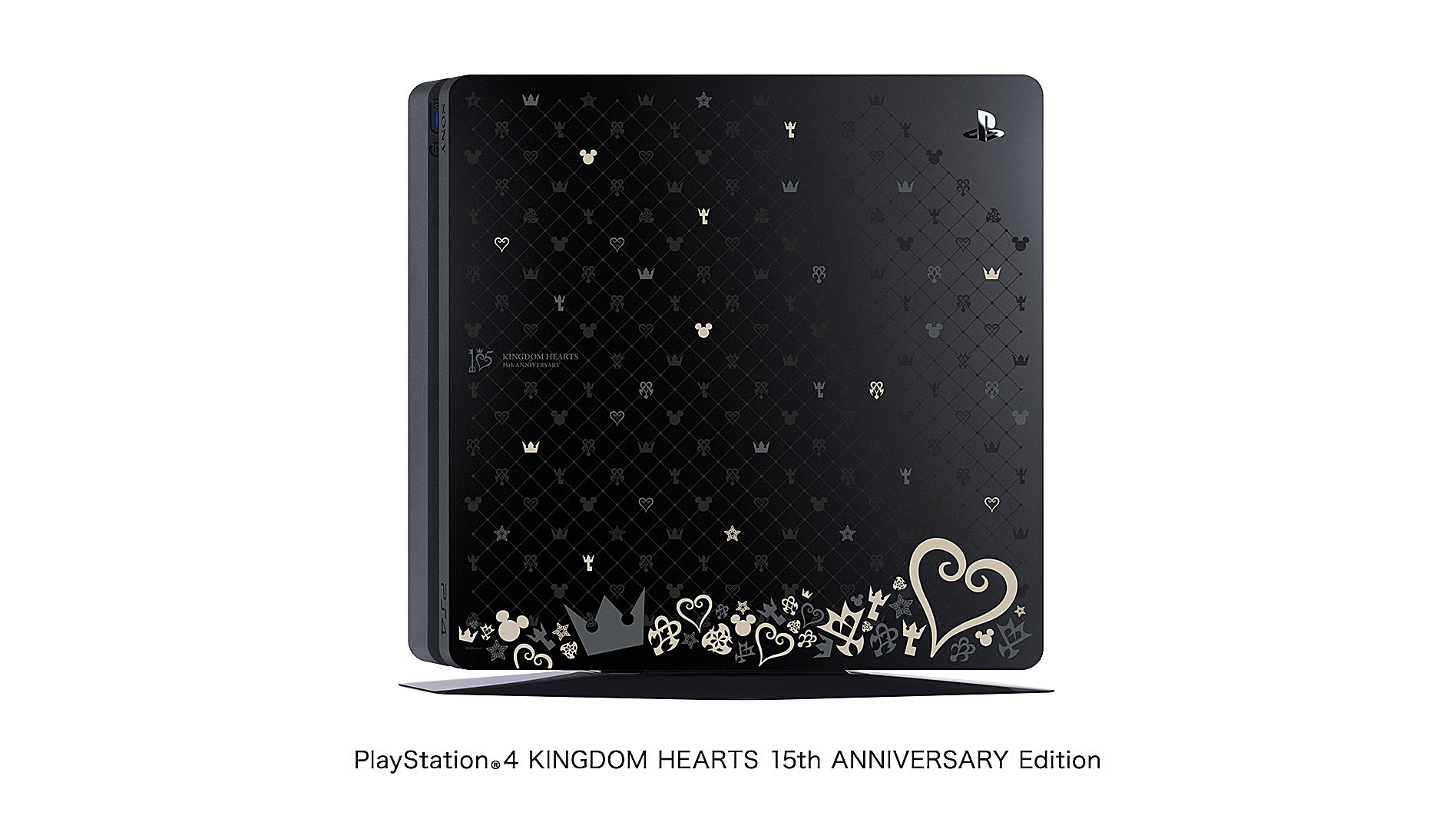 Kingdom Hearts HD 2.8 : une PS4 collector arrive au Japon