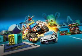 Un nouveau Micro Machines arrive sur PC, PS4 et Xbox One
