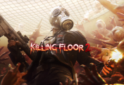 TEST Killing Floor 2 - Le paradis de la survie