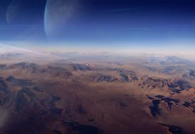 Mass Effect: Andromeda compatible HDR sur PC, PS4 et Xbox One
