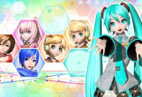 TEST Hatsune Miku Project Diva Future Tone - Titre long, titre bon ?