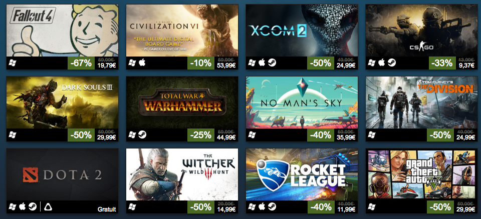 Top steam 1