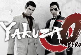 TEST Yakuza 0 – Kamurocho Night Fever