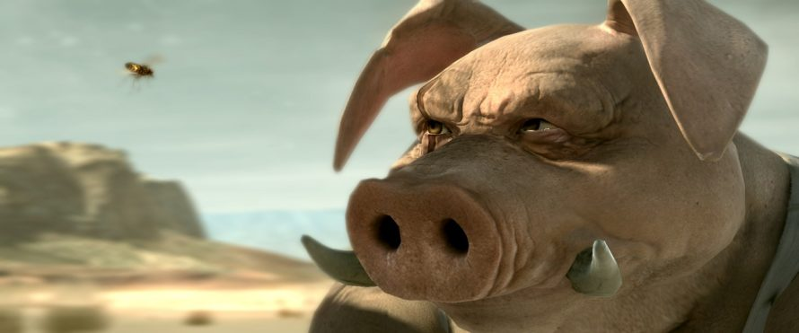 Beyond Good & Evil 2 : Michel Ancel poursuit son teasing