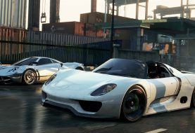 EA préparerait un Need for Speed sur consoles next-gen