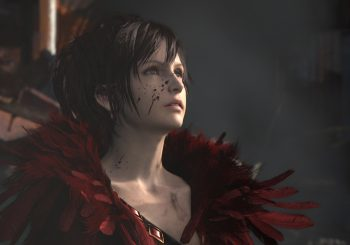 Final Fantasy : Agni's Philosophy sur PS4 ?