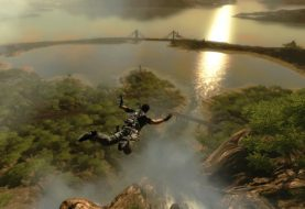 Avalanche Studios passe à la next-gen, Just Cause 3 sur PS4 ?