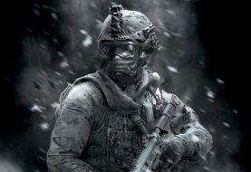 Call of Duty : Modern Warfare 4 sur PS4 ?