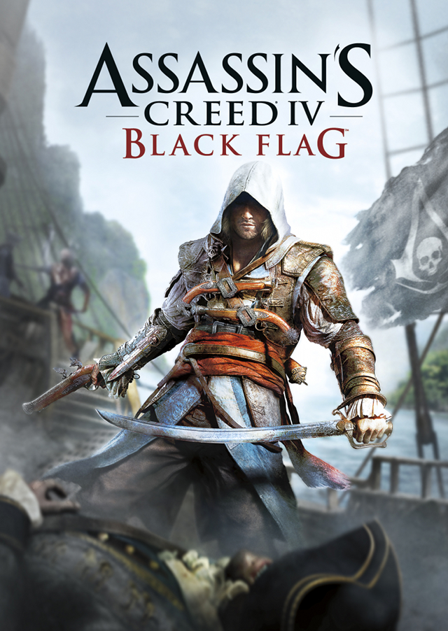 AC 4 Box Art