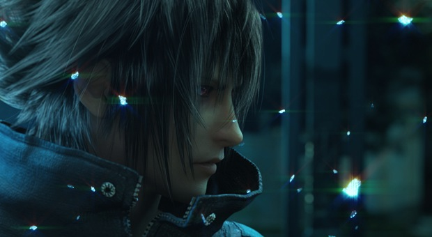 Final Fantasy Versus XIII présenté au Playstation Meeting ?
