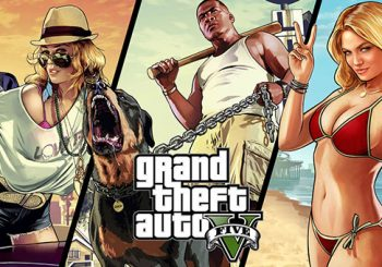 Plus de 50 millions de GTA V distribués