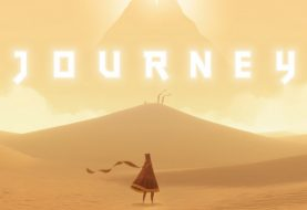 Journey, grand gagnant des DICE Awards 2013