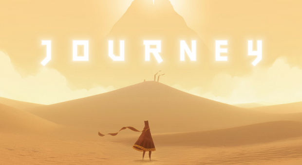 Journey, grand gagnant des Game Developers Choice Awards