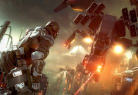 Nouveau trailer pour Killzone : Shadow Fall